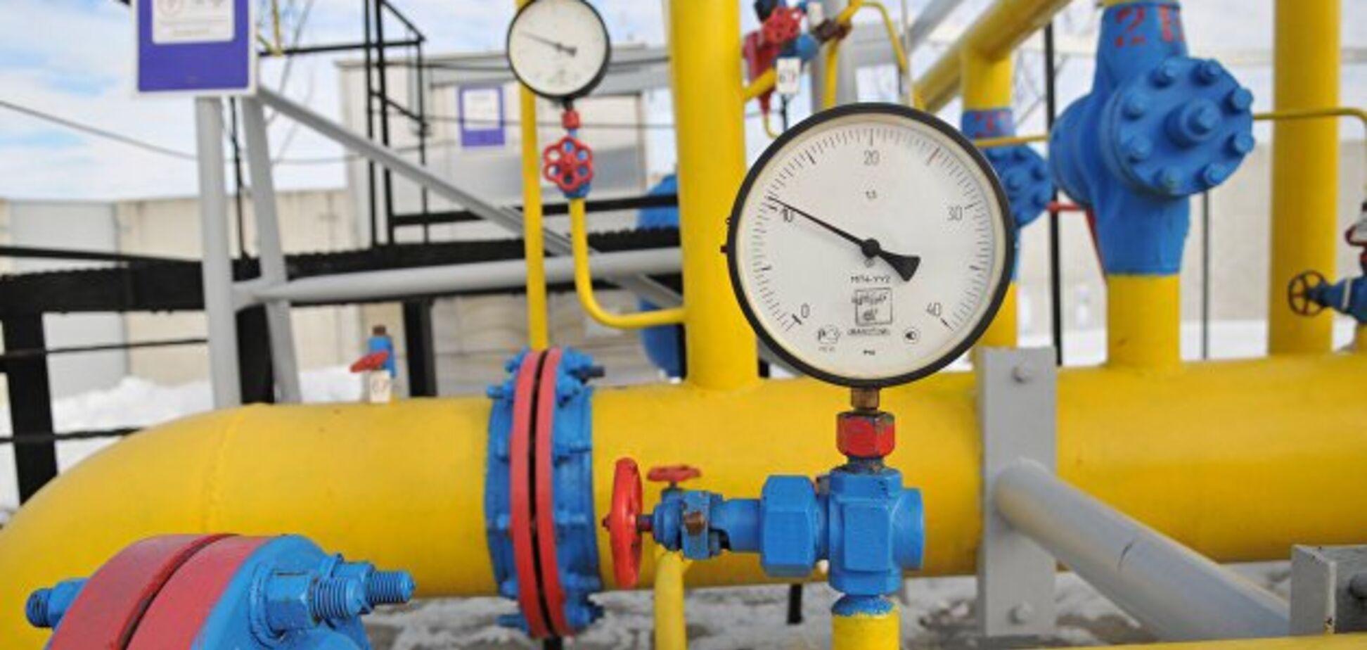 В Україні виникла переддефолтна ситуація через газ