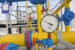 В Украине возникла преддефолтная ситуация из-за газа