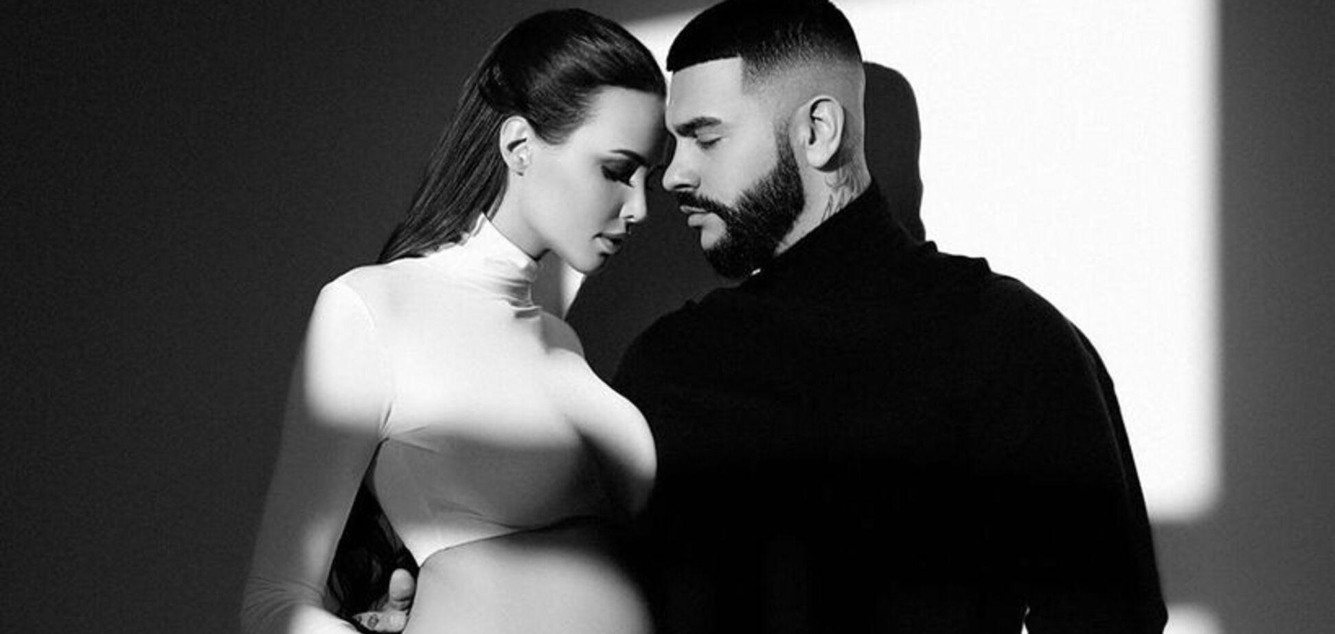 Невеста Тимати впервые подтвердила, что беременна: пикантные фото