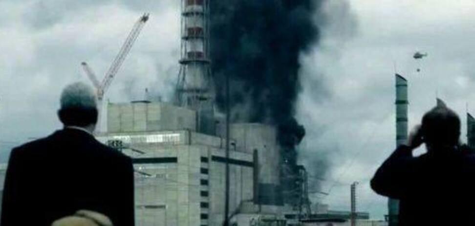 Серіал 'Чорнобиль' про наше майбутнє