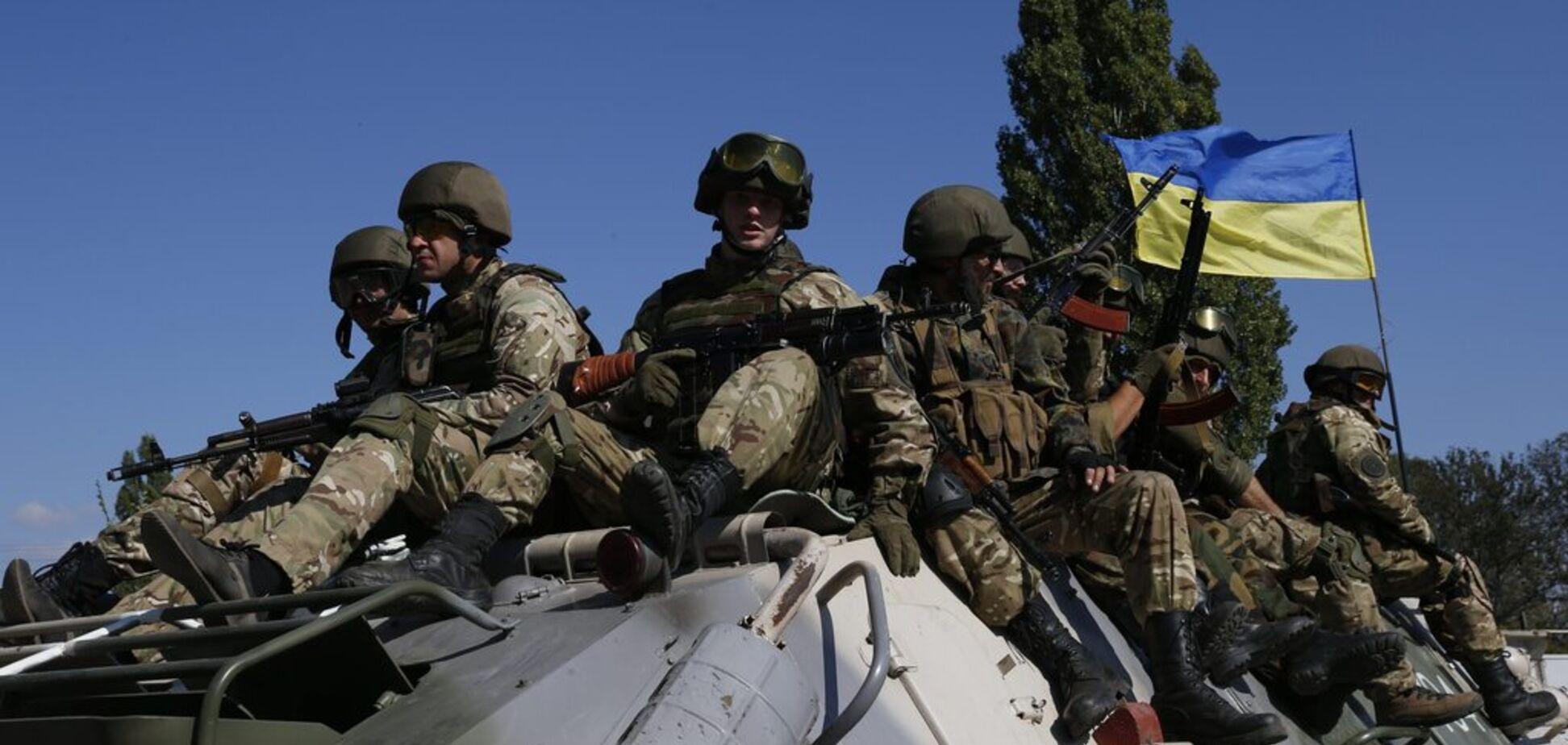 Огонь на Донбассе: Жданов оценил обещание Зеленского
