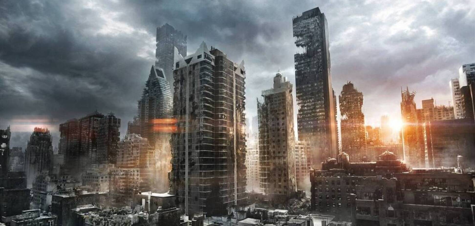 США знищить супервулкан? З'явилася розшифровка пророцтва Нострадамуса
