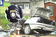 Любов до останньої хвилини: спливли подробиці ДТП з поліцейським на Прикарпатті