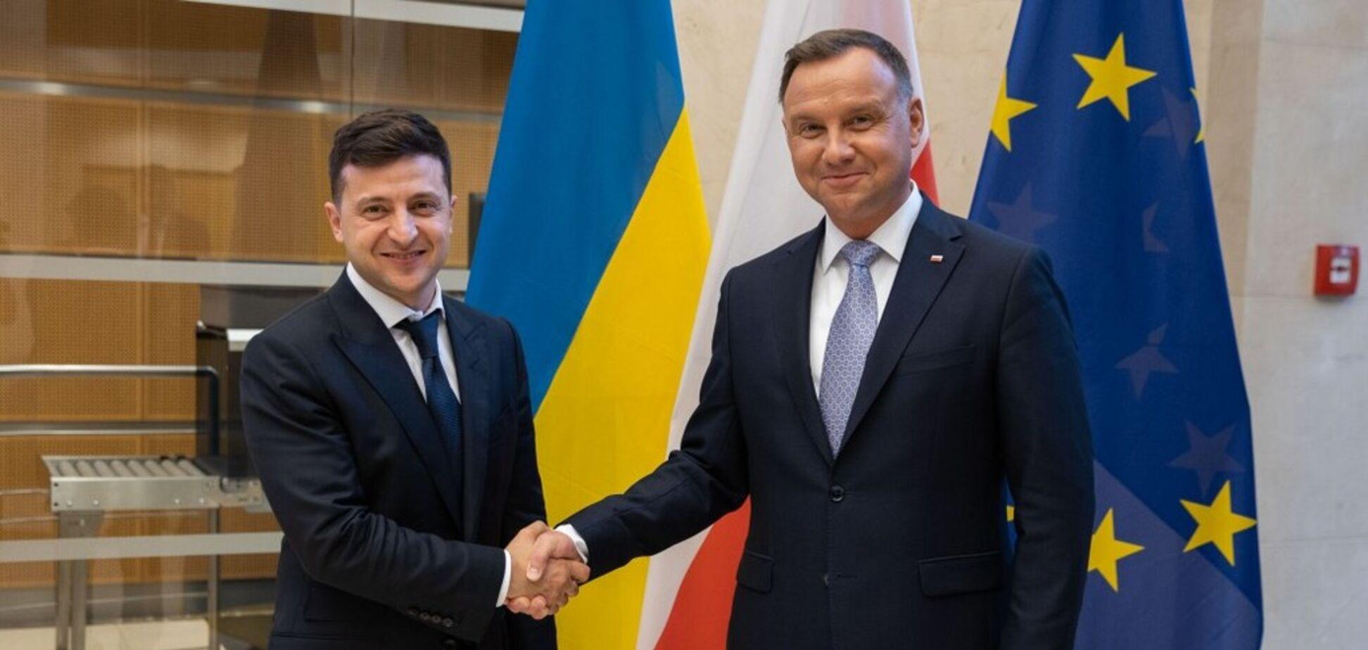 Зеленський здійснив першу офіційну поїздку до ЄС: головні тези переговорів