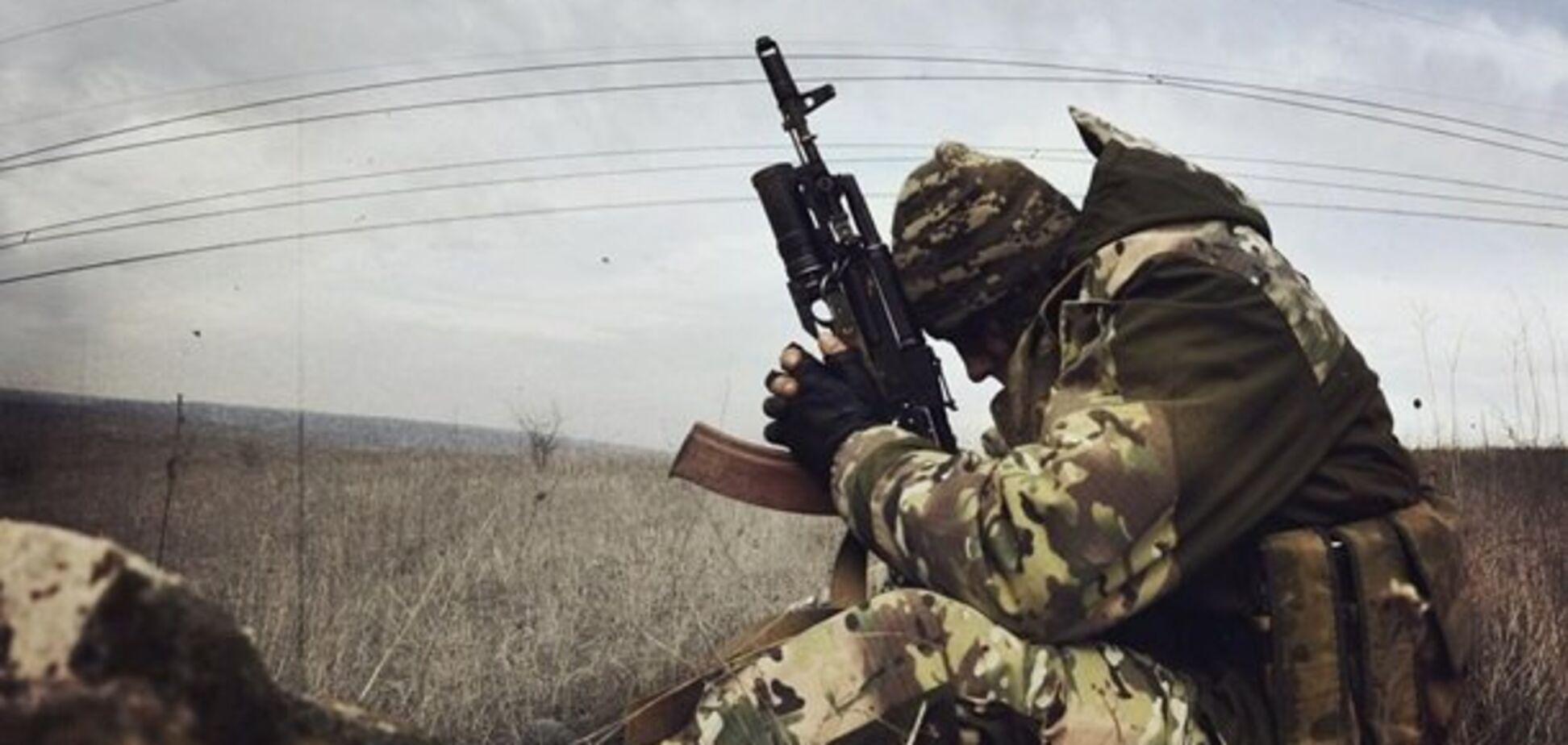 'Л/ДНР' атаковали ВСУ