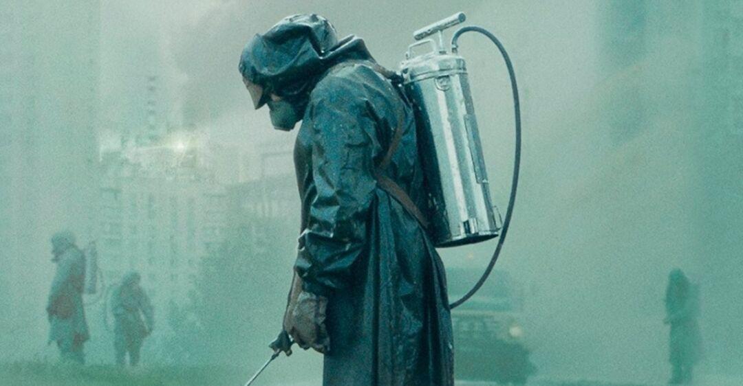 """""""Чернобыль"""" от НВО: стало известно, как сериал повлиял на Украину"""