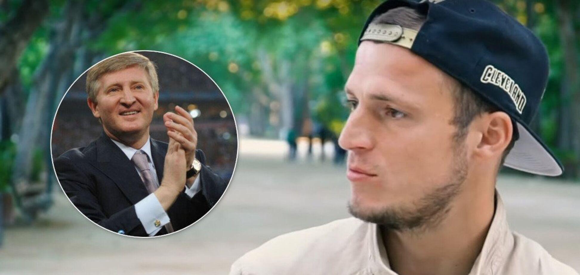 'Пешком в Донецк': Зозуля рассказал о разговоре с Ахметовым