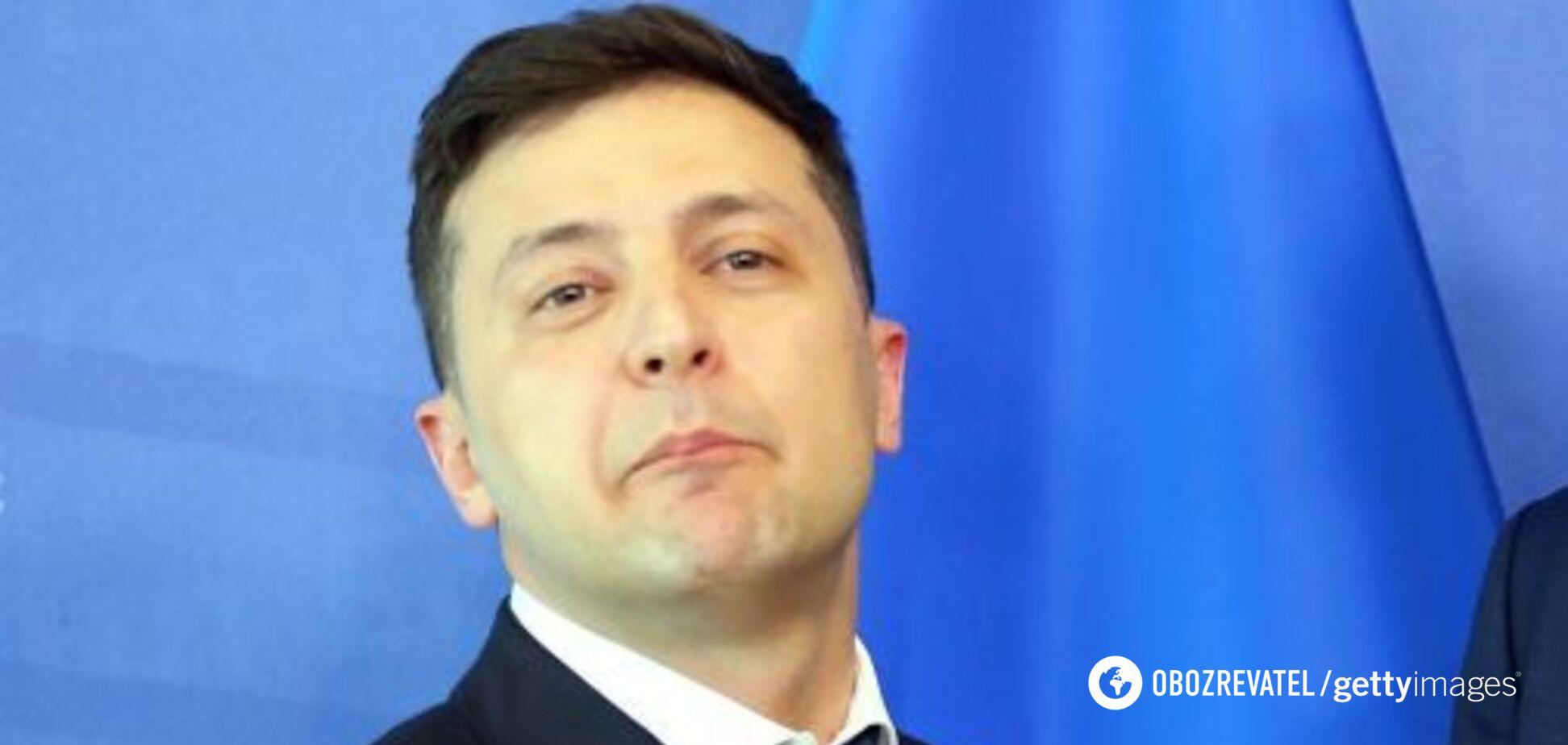 'Всех нагнули!' В 'ДНР' обратились к Зеленскому за помощью