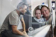 Убийство 5-летнего мальчика под Киевом: жена копа выступила с циничным заявлением