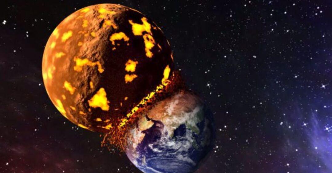 Сценарий конца света