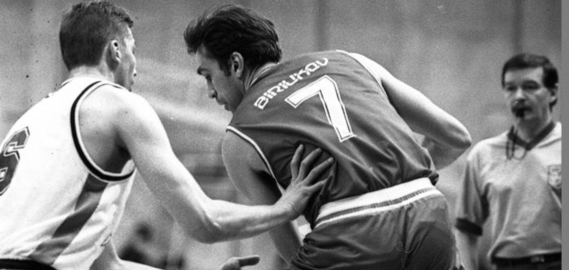 'В жизни столько не тр***лся': легенда 'Реала' рассказал, как зажигал в сборной СССР