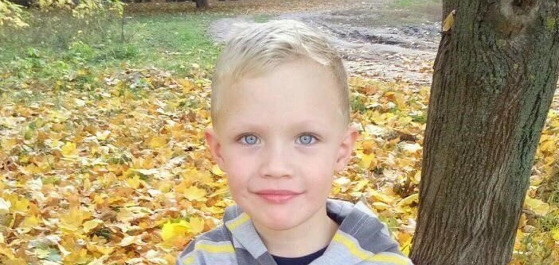 Убийство ребенка под Киевом: полиция рассекретила данные об оружии