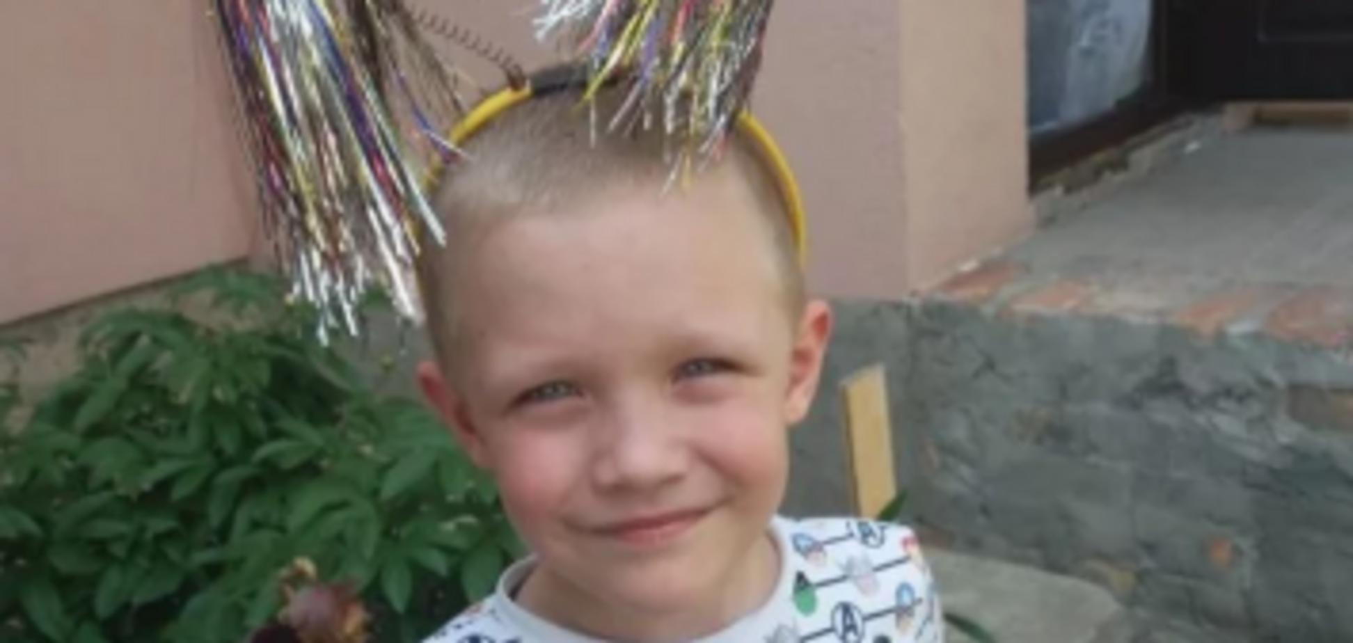 В Раде провели заседание по убийству ребенка под Киевом