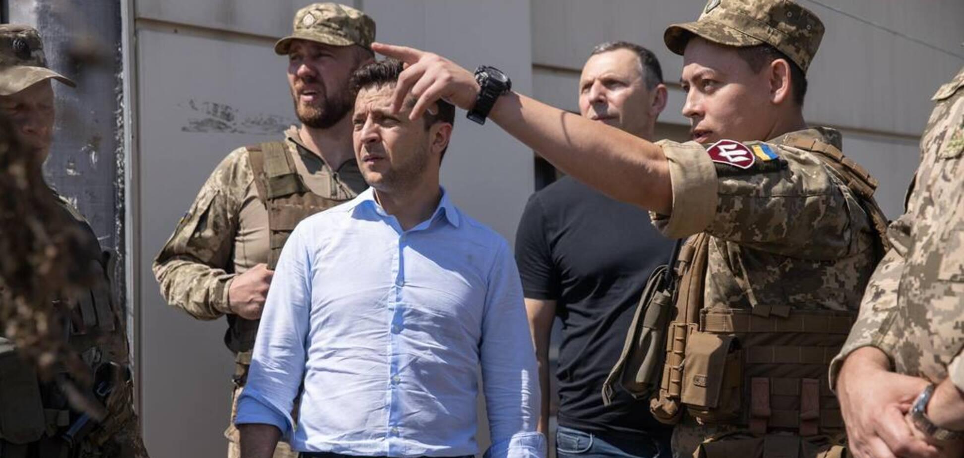'Пора диктовать условия': Жданов озвучил способ выкрутить руки России