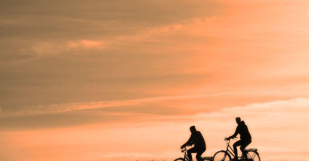 Куда поехать на велосипеде по Европе: проверенные маршруты