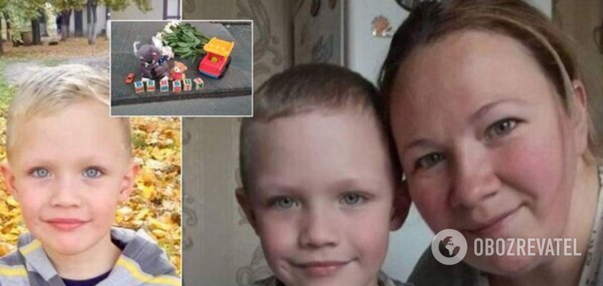 Копы убили мальчика под Киевом: вскрылись скандальные факты о следователях
