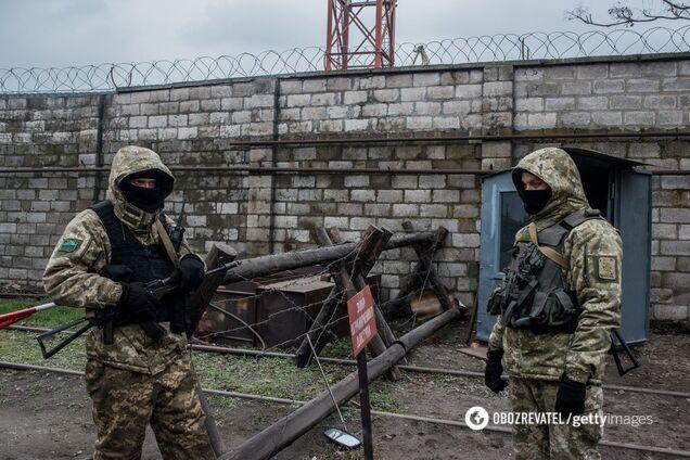 Для снятия экономической блокады с оккупированного Донбасса нужна реальная безопасность