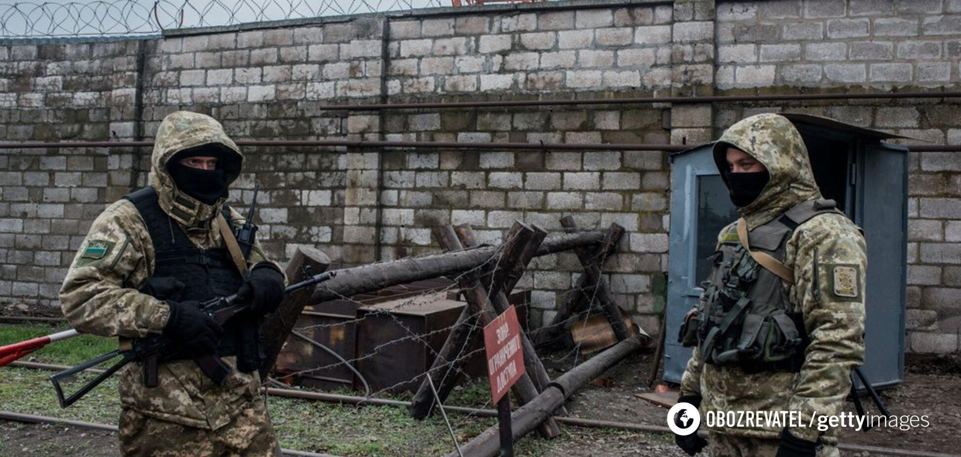 Климкин озвучил условия снятия блокады с оккупированного Донбасса