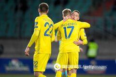 Где смотреть онлайн Литва — Украина: расписание трансляций отбора Евро-2020