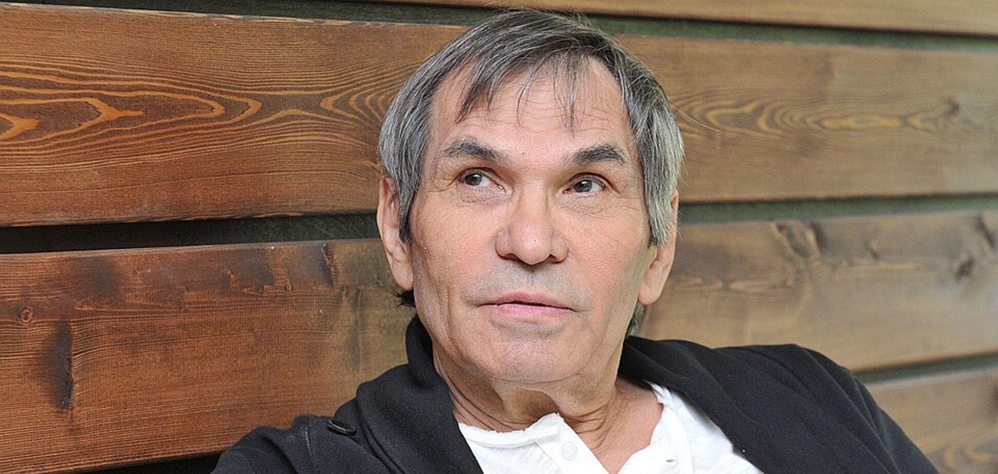 'Верх цинізму': російські зірки різко звинуватили отруєного Алібасова