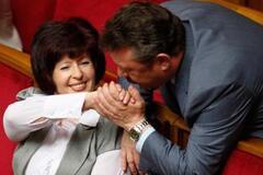Українці повернули політичний непотріб часів Януковича