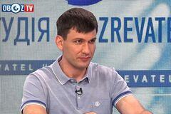 Конфискация на Донбассе: автора скандального проекта уличили в популизме