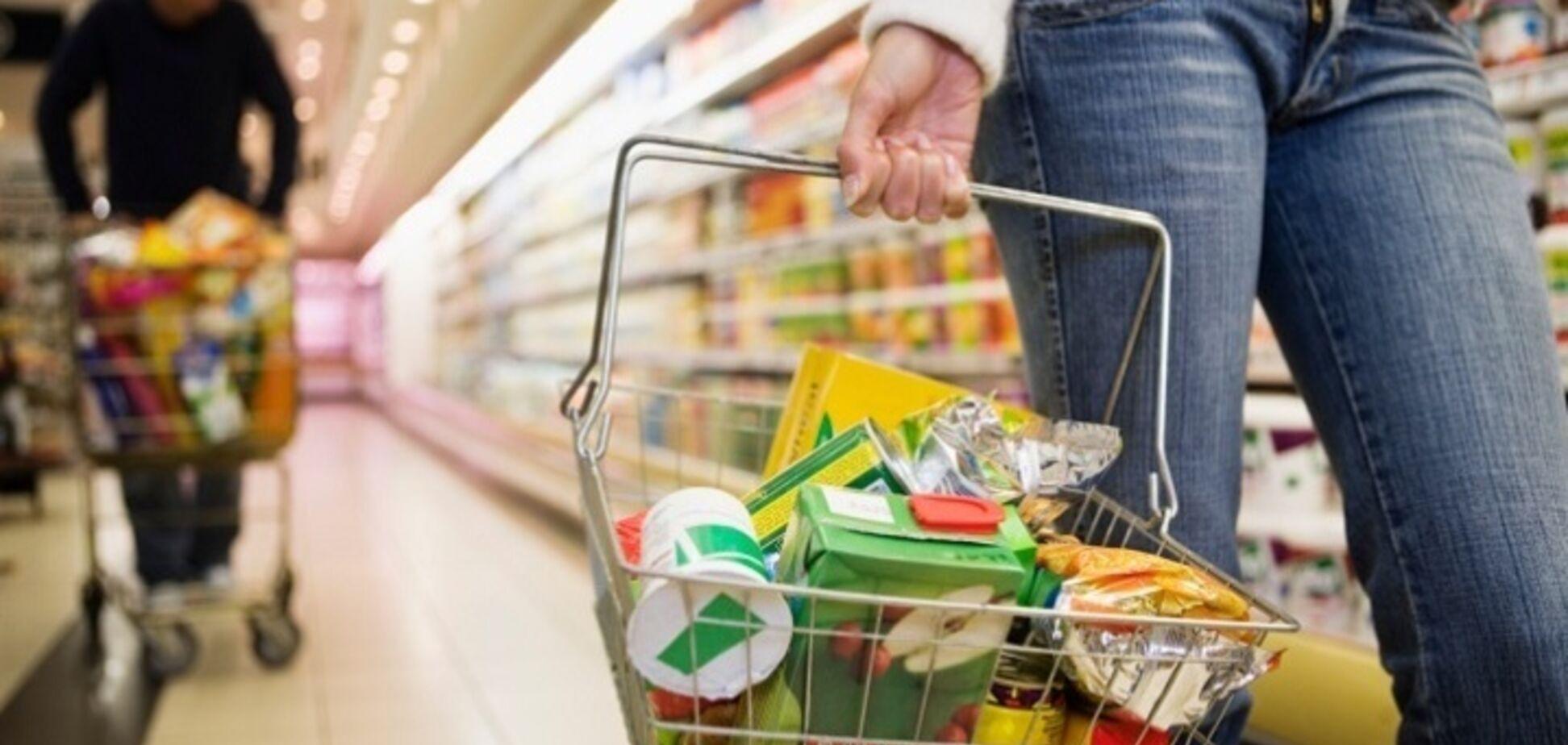 В Киеве разоблачили обман в крупном супермаркете: компания ответила