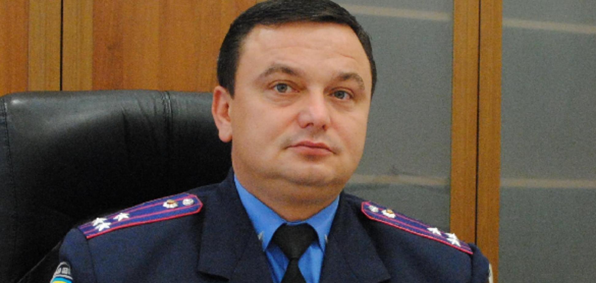 Убийство ребенка под Киевом: экс-глава областной полиции получил новую должность