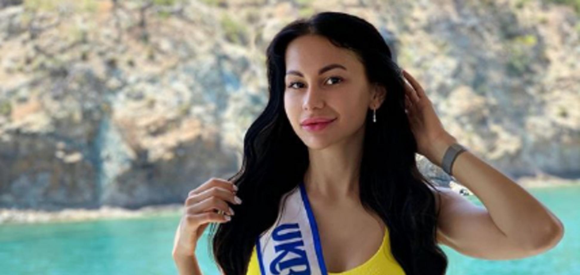 У 'Мисс Евразия-2019' из Украины украли победную корону: модель сделала сенсационное заявление