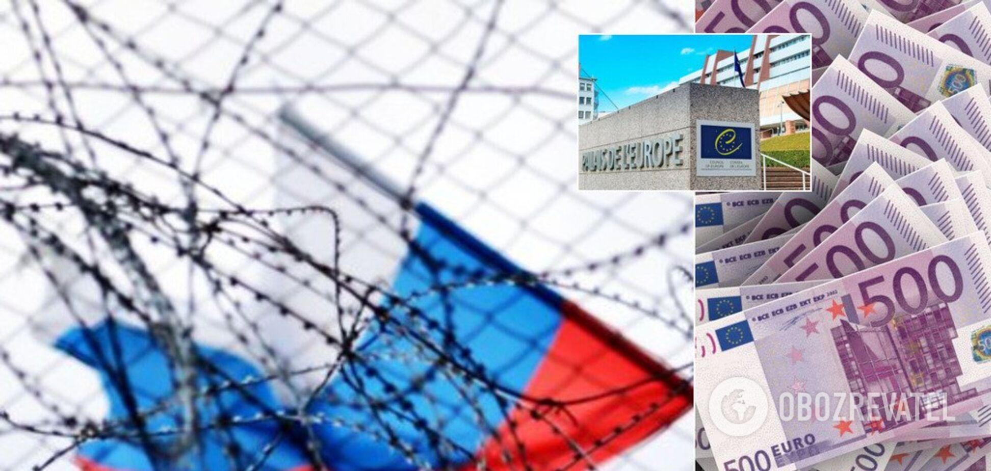 Україна програла: Росія готується до зняття санкцій Ради Європи