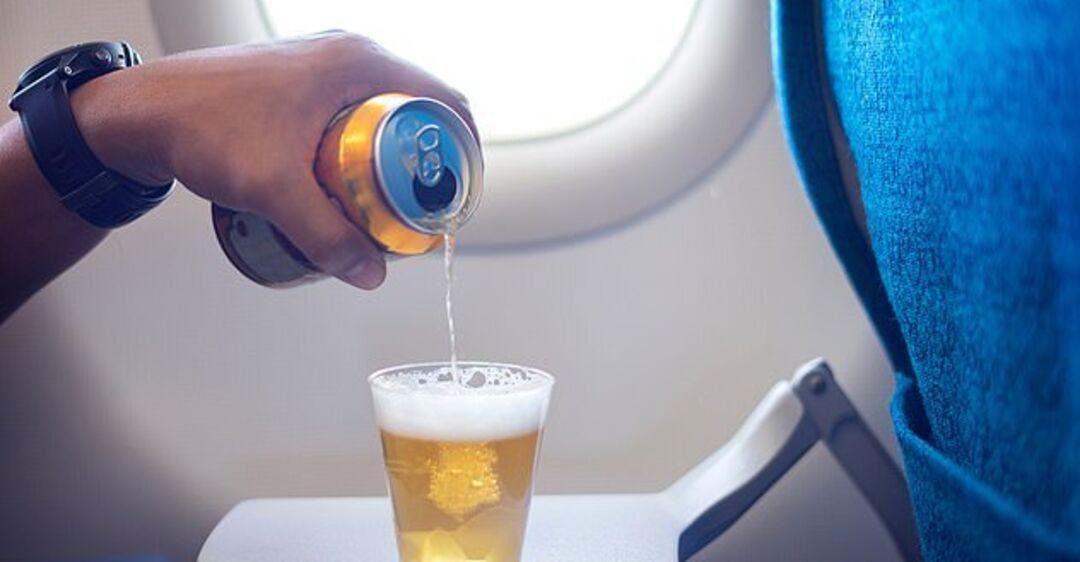 Бушующих в самолетах пьяных туристов будут наказывать огромным штрафом и сажать в тюрьму