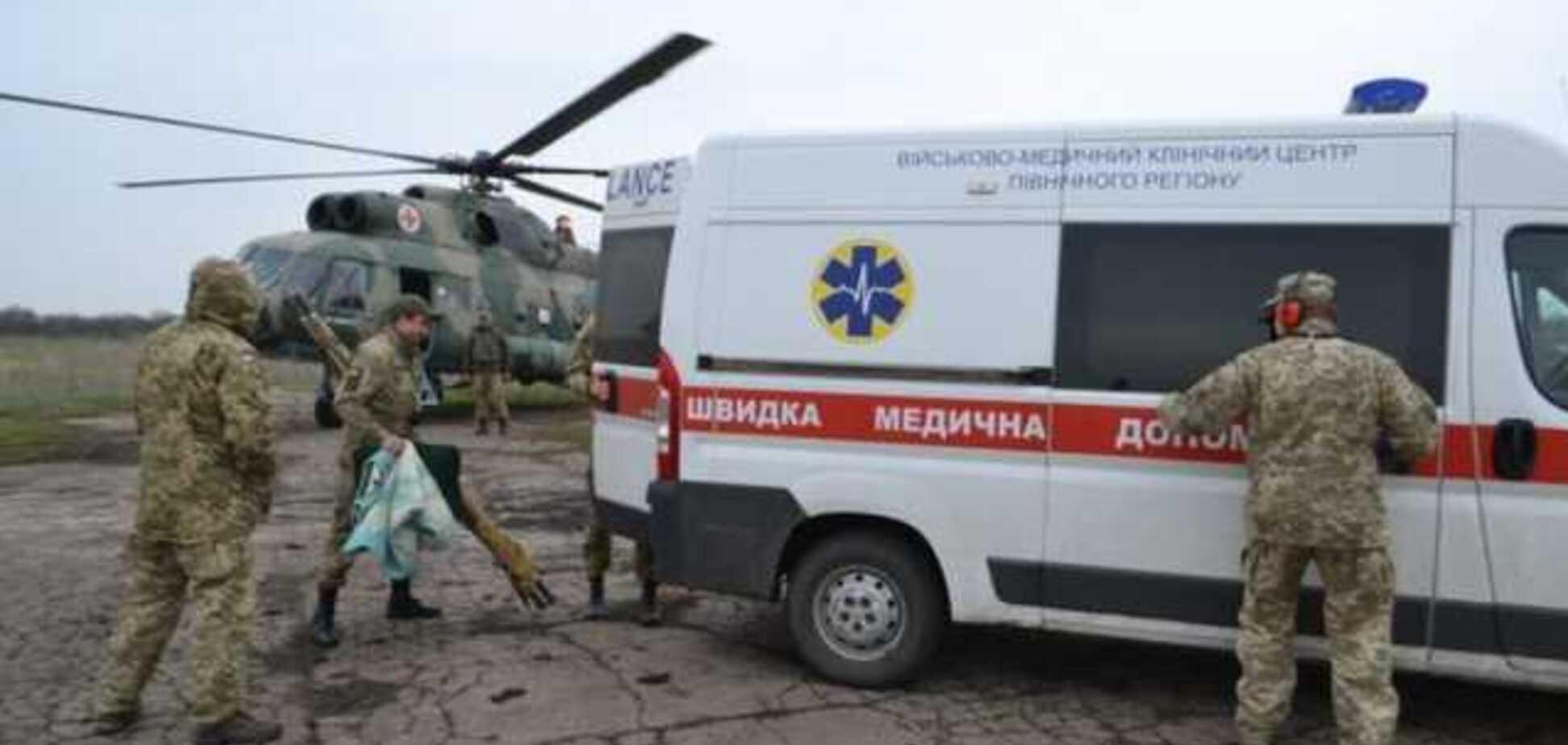 'Л/ДНР' устроили бойню: появились новые подробности о пострадавших в ВСУ