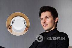 6 днів тільки на воді: Павло Дуров відмовився від їжі