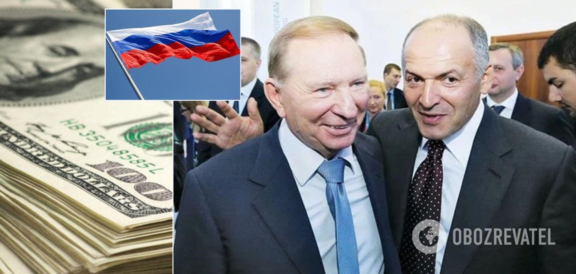 Торговля на крови по плану Пинчука: зачем Кучму вернули в Минские переговоры