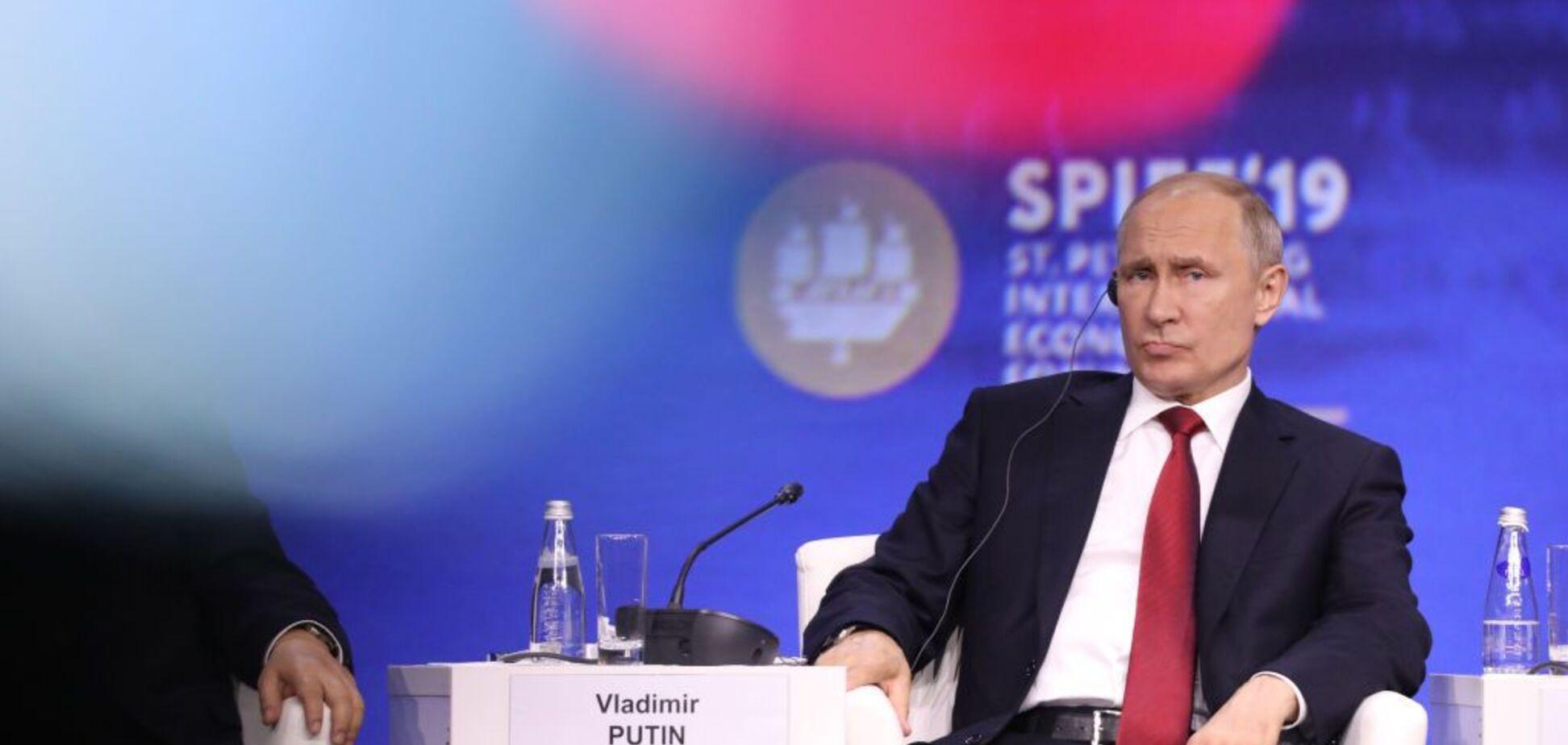 Окружение Путина: кто принимает решения в Москве
