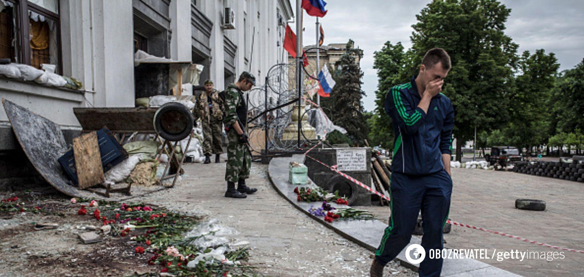 'Россия потеряла контроль над наемниками!' Зеленский выступил с резким заявлением по Донбассу
