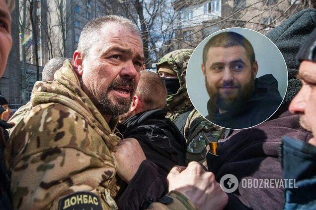 Виталий Олешко и Михаил Сигида