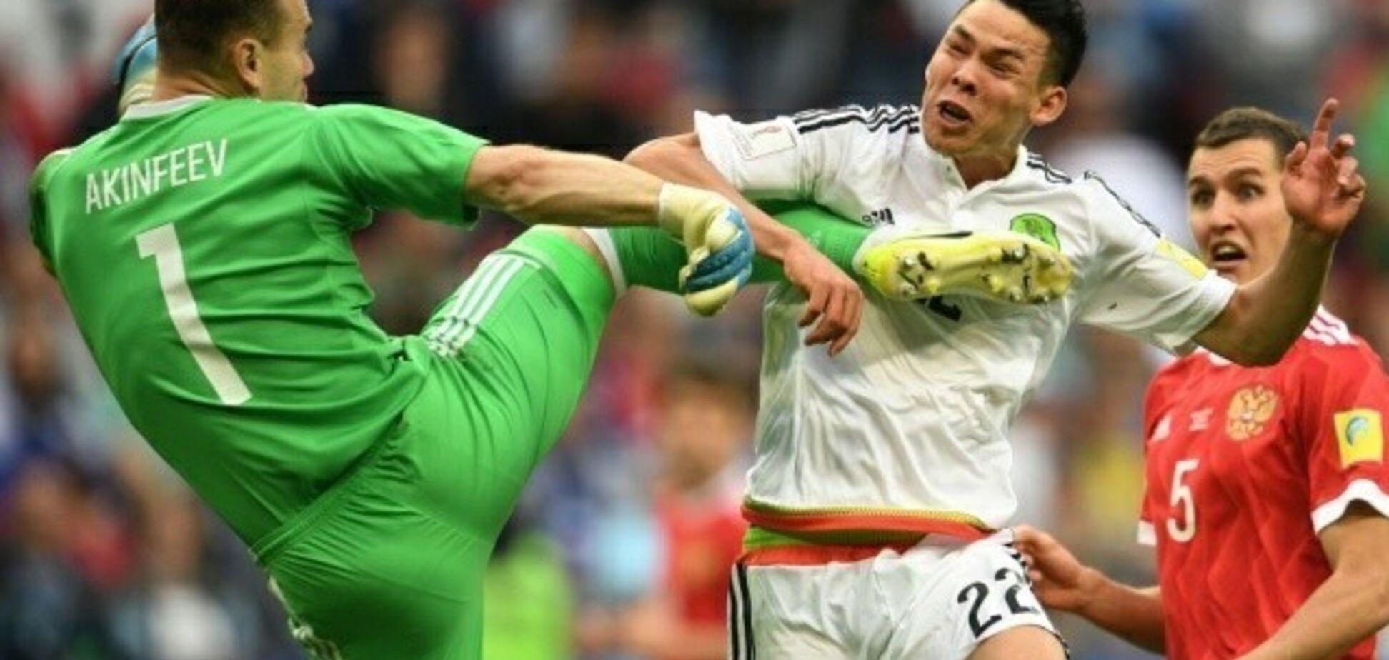 Россию могут исключить из Лиги чемпионов: названа причина