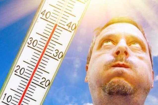 Як пережити спеку: медик дав 7 порад