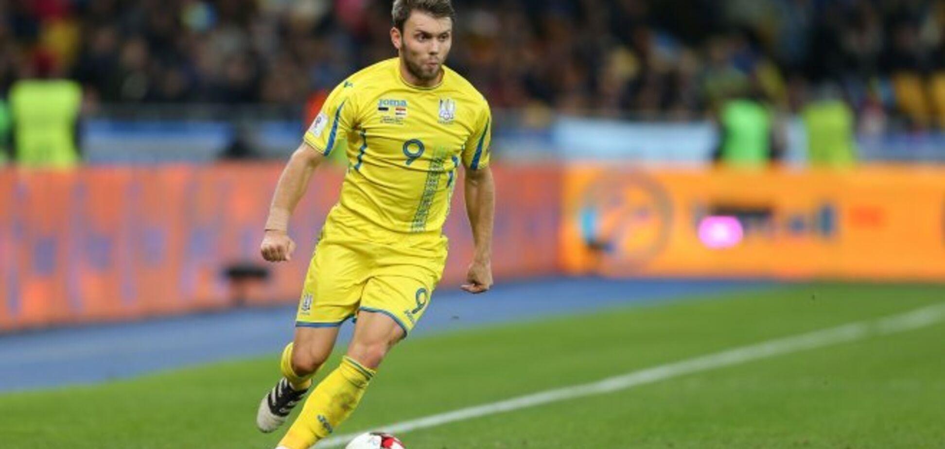 'Это нас завело': Караваев рассказал о поступке Шевченко перед игрой с Сербией