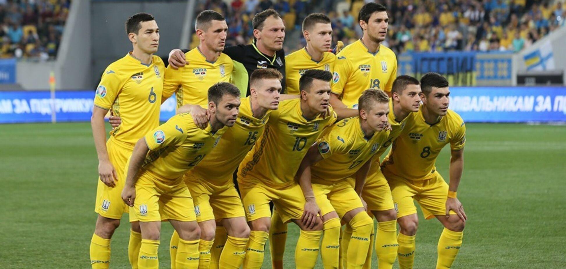 Украина — Люксембург: где смотреть онлайн отбор Евро-2020 — расписание трансляций