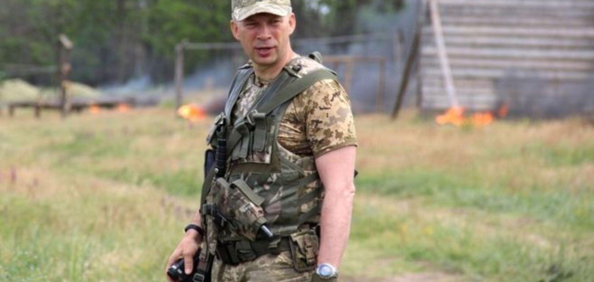 Били в ответ и уничтожили: командующий ООС объяснился из-за кровавого боя на Донбассе