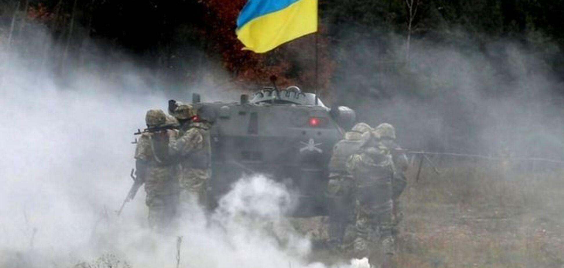 Террористы на Донбассе пошли на новую подлость: погибли два бойца ООС