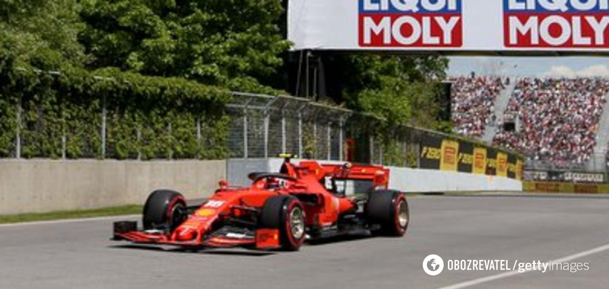 Де дивитися Гран-прі Канади: розклад трансляцій Формули-1