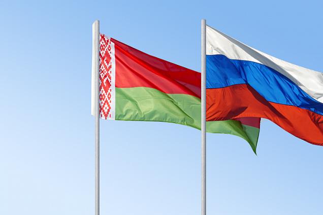 Росія і Білорусь