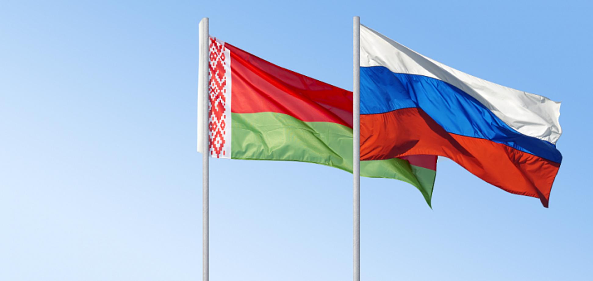 Росія зібралася поглинути Білорусь: з'явилися серйозні розбіжності