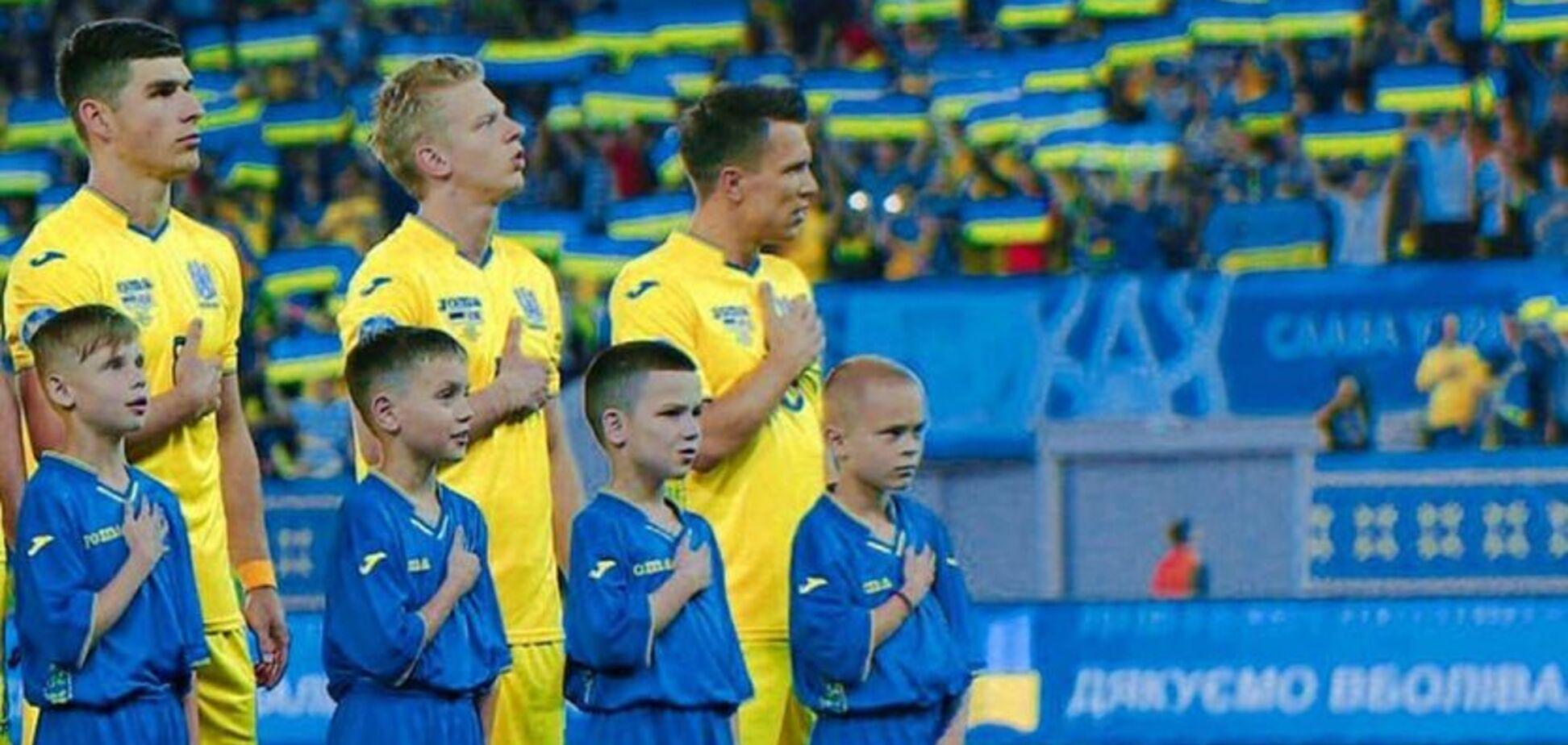 'Катастрофа!' Сербские СМИ - о позоре в матче с Украиной