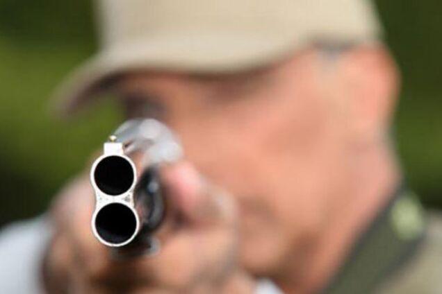 На Херсонщине пенсионер расстрелял супружескую пару