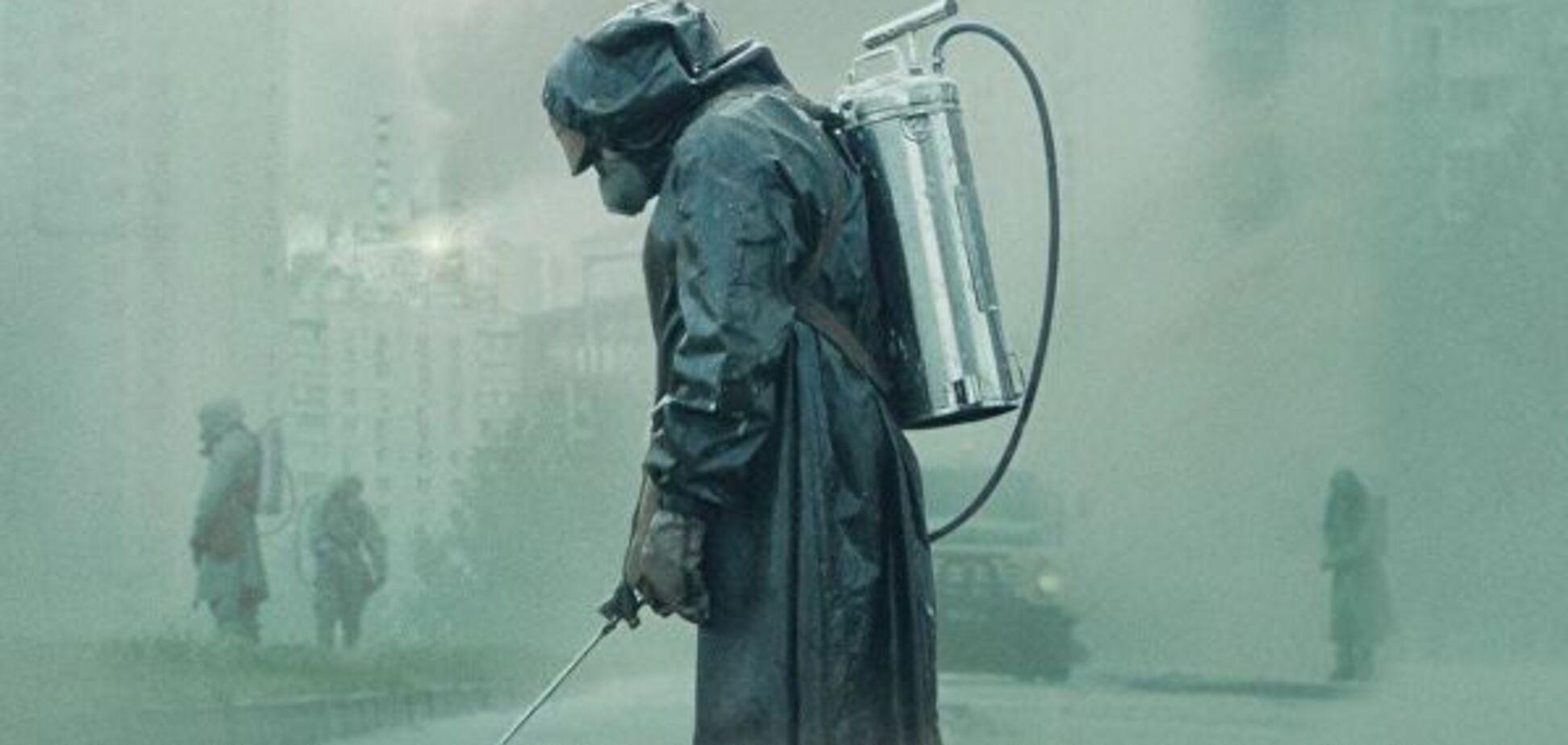 'Чернобыль' сожрал весь мир живьем, и Россию тоже
