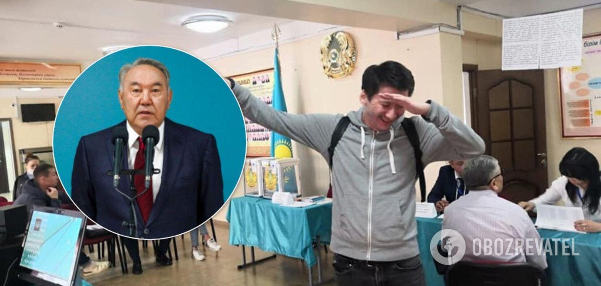 Казахстан обрав нового 'вічного' президента: офіційні результати